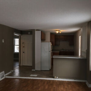AVAIL Immediately! Carpet free and two levels