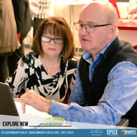 Boomers who want to launch their own business (FREE Program!)