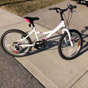 """Girl's 20"""" Miele 5 speed for sale."""