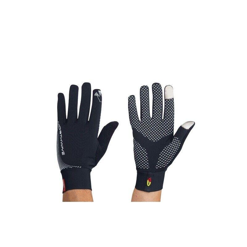 Northwave Contact Touch Long Finger Mid Season Men Gloves Black Size L