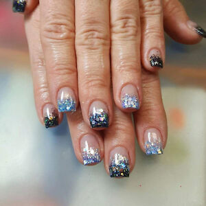 Exquisite Glass Nails now offering a Certified Nail Tech Course London Ontario image 10