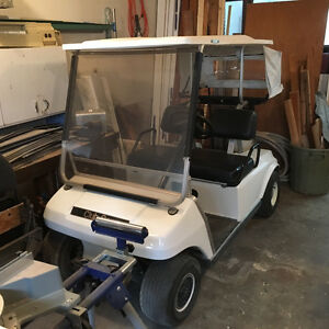 Electric Golf Cart for sale - deal pending