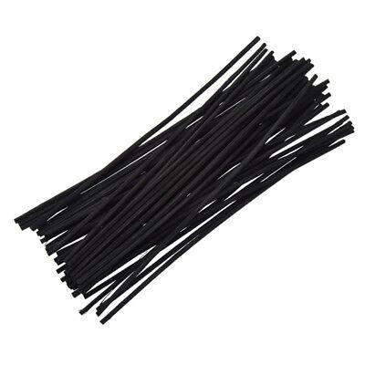 Stick-duft-Öl (Ersatzstäbchen Rattanstäbchen Rattan Diffusor Reed Ersatz Stick Duft Öl Deko 50x)