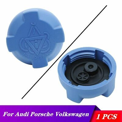 1pc Radiator Expansion Tank Cap For Audi Porsche Volkswagen 171121321D 443121321