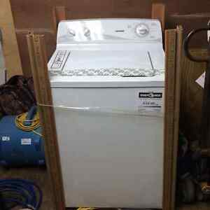 GE Hotpoint Washer