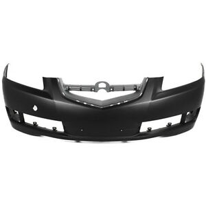 Acura Tl Front Bumper Buy Or Sell Used Or New Auto Parts In - 2006 acura tl front bumper