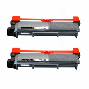Cartouche encre compatible BROTHER TN660 ink toner cartridges