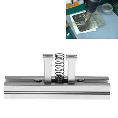 Bga Reballing Station Directly Heated Stencil Holder Template Holder Jig