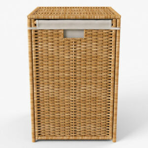 Looking for IKEA BRANÄS Laundry basket