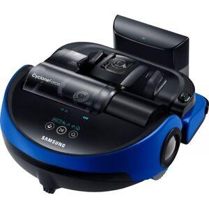 Samsung-Powerbot-Essential-VR20K9000UB-GE-Saugroboter-Staubsaugerrobotor-WOW