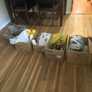 Looking for donations to make Thanksgiving hampers for people Regina Regina Area image 2