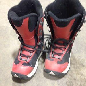 Bottes SnowBoard LIQUID Boots Kids/Enfant Filles/Girls Gr: 3