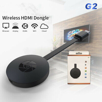 HDMI Tv Buddy Caster Stick Receiver WIreless Android clone [-75%] 2020 NEW