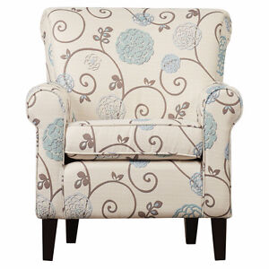 NEED AN ACCENT CHAIR, for Total hip replacement , need arms