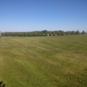Acreage for Sale on Hwy 44 12 Km South of Westlock