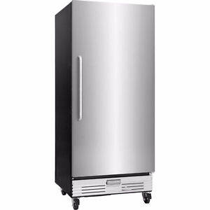 Commercial Grade Stainless Steel All Refrigerator