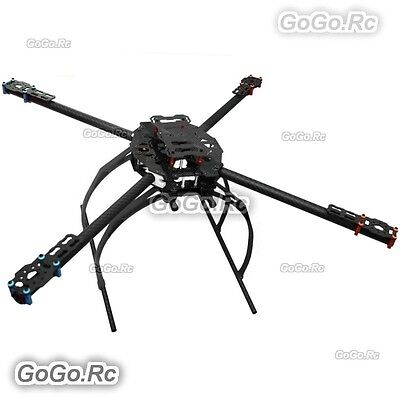 Tarot Iron Man 650 Foldable 3K carbon fiber Quad copter Quadcopter Frame TL65B02