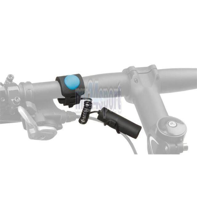 M-Wave Elektrische Klingel 120 dB Glocke Fahrradklingel NEU