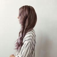 Licensed Hair Stylist