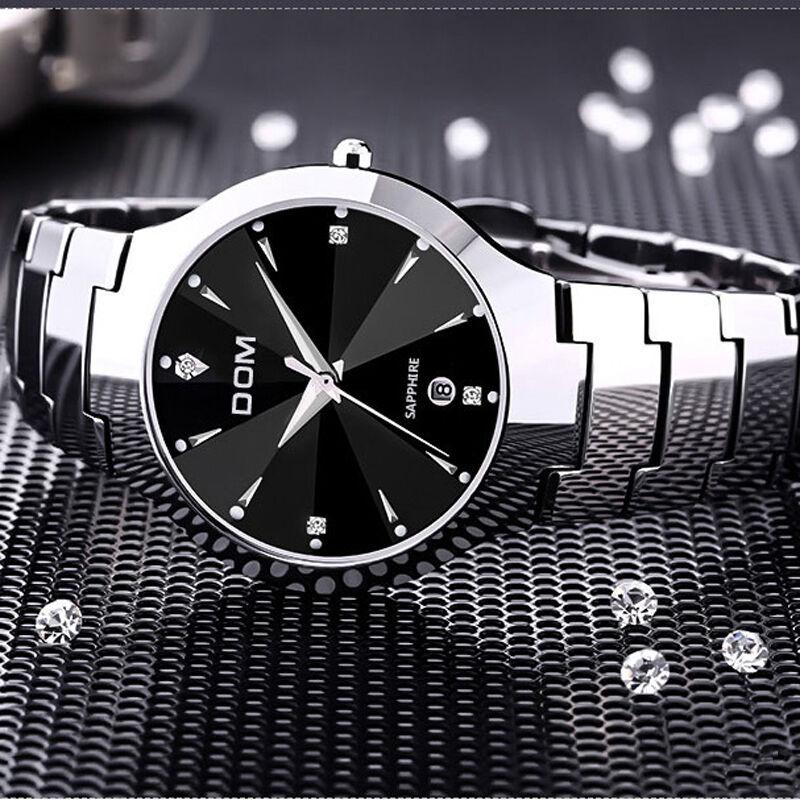 Мужские часы DOM в Тернополе