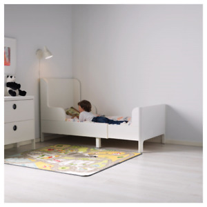 IKEA extendable bed set