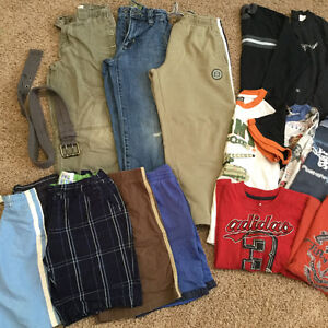 Boys size 7/8. Great deal for the bundle! Kingston Kingston Area image 1