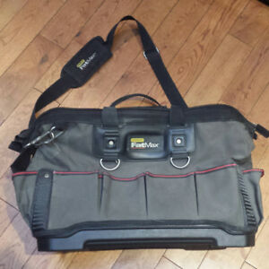Tool bag 18 inch Stanley Fat max soft sided