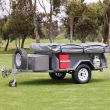 2012 Kamper off road camper trailer Eglinton Wanneroo Area Preview