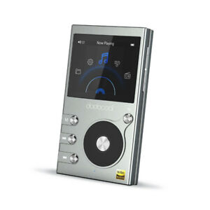 dodocool 30 Hours Hi-Fi Music Player with Voice Recorder and FM