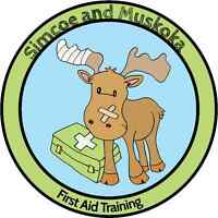 First Aid Blended Learning Couples Special