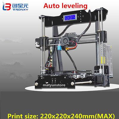 3D принтеры TRONXY High Precision Reprap