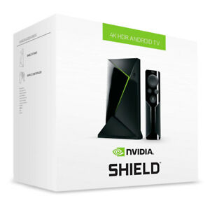 NVIDIA Shield TV Premium 4K HDR Media Player *brand new*