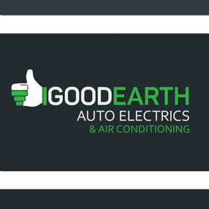 AUTO ELECTRICIAN - GOOD EARTH AUTO ELECTRICS and AIR CONDITIONING