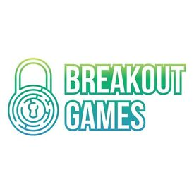 FULL TIME STAFF WANTED FOR BREAKOUT ESCAPE GAMES INVERNESS