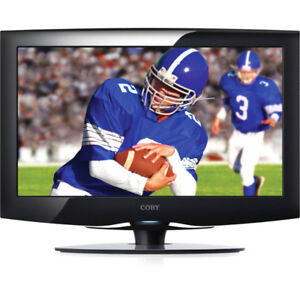 Coby TFTV2625 26 inch Widescreen LCD TV 720P HDTV