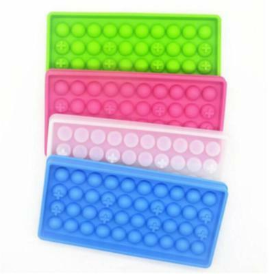 DIY Silicone Mini Ice Ball Ice Tray Ice Cubes  Mould Summer Bar Party Decor  T (Party Ice Tray)