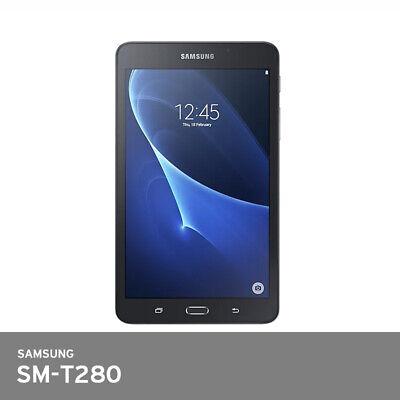 Samsung SM-T280 Galaxy Tab A 7.0 Unlocked WiFi 16Gb 5MP Camera 276g Fedex Black