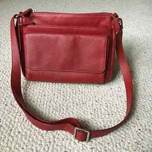DANIER - Leather Purse London Ontario image 1
