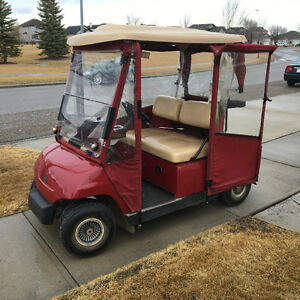 2007 Other Other Yamaha GOLF cart Must sell Very OBO