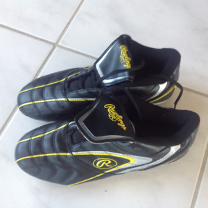 Shoes--RAWLINGS SPORTS CLEATS-- BRAND NEW, --size 8---$10