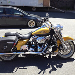 Beautiful Road King For Sale