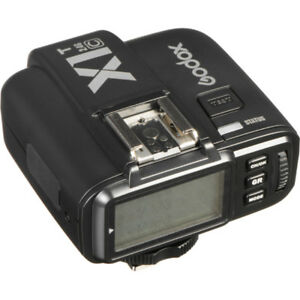 Brand New in Box: Godox XPro-c Transmitter for Canon