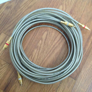RCA Digital High Performance Audio Cable-25 ft