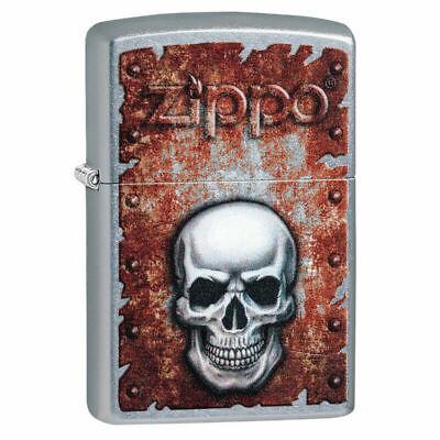 03afd6c921c4 Skull Zippo Lighters