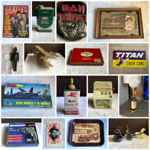 ONLINE AUCTIONS OPEN FOR BIDDING