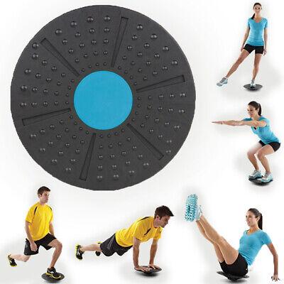 Tabla disco de equilibrio Balance board Plataforma de equilibrio 36cm gimnasio