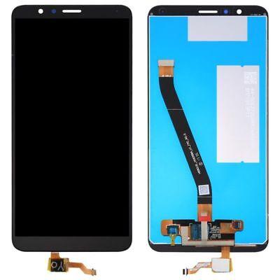 Fit For Huawei Honor 7X Bnd L24 L22 L21 Al10 Tl10  Lcd Screen Touch Digitizer