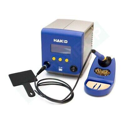 Hakko Fx100-04 Esd-safe Induction Heat Soldering Station Brand New