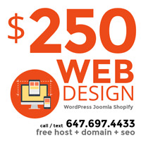 ONE PLACE  --- FOR ALL --- WEB DESIGN + SEO