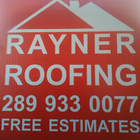RAYNER ROOFING-(Why Over pay)-www.raynerroofing.com